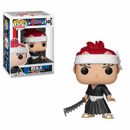 FIGURA POP! BLEACH (RENJI)