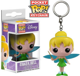LLAVERO POCKET POP! TINKER BELL