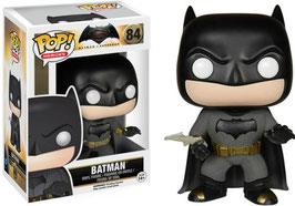FIGURA POP! BATMAN VS SUPERMAN (BATMAN) nº84