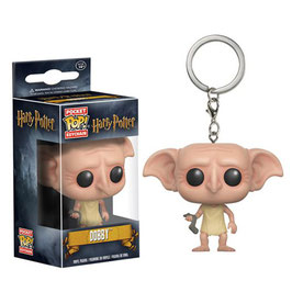 LLAVERO POCKET POP! HARRY POTTER (DOBBY)