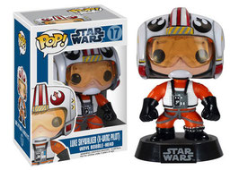 FIGURA POP! STAR WARS (LUKE SKYWALKER X-WING PILOT)