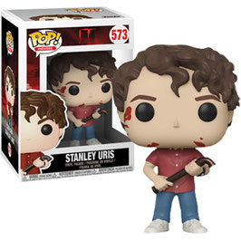 FIGURA POP! IT (STANLEY URIS)