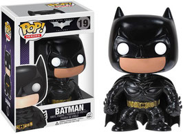 FIGURA POP! BATMAN (THE DARK KNIGHT TRILOGY) nº19
