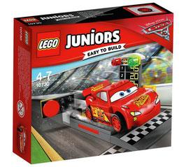 LEGO JUNIORS CARS 3 10730
