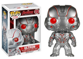 FIGURA POP! AVENGERS (ULTRON)
