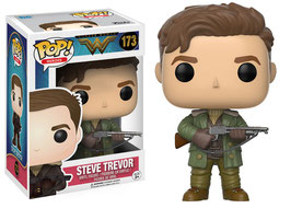 FIGURA POP! WONDER WOMAN MOVIE (STEVE TREVOR) nº173