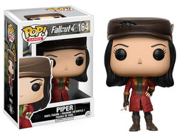 FIGURA POP! FALLOUT 4 (PIPER)