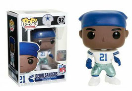 FIGURA POP! FOOTBALL (DEION SANDERS)