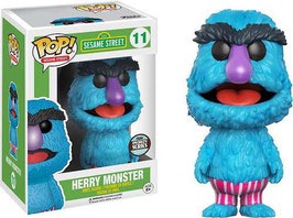 FIGURA POP! BARRIO SESAMO (HERRY MONSTER EXCLUSIVE) nº11