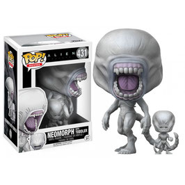 FIGURA POP! ALIEN COVENANT (NEOMORPH & TODDLER) nº431