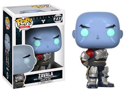 FIGURA POP! DESTINY (COMMANDER ZAVALA)