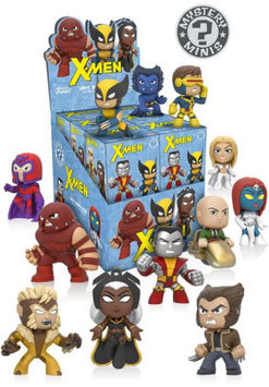Mystery minis marvel X-MEN