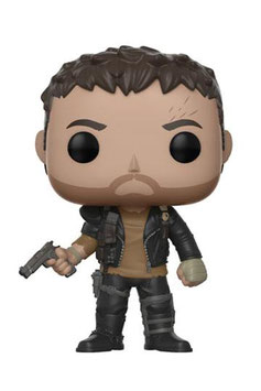 FIGURA POP! MAD MAX FURY ROAD (MAX WITH GUN)
