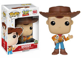 FIGURA POP! TOY STORY (WOODY)