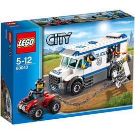LEGO CITY 60043