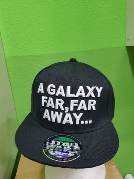 GORRA STAR WARS A GALAXY FAR AWAY BÉISBOL
