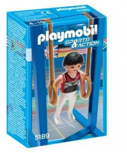 PLAYMOBIL ANILLAS 5189