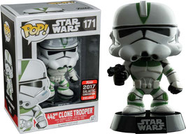FIGURA POP! STAR WARS (442ND CLONE TROOPER) SW-CELEBRATION 2017 nº171