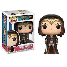 FIGURA POP! WONDER WOMAN MOVIE (WONDER WOMAN CLOAK)