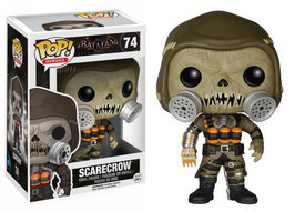 FIGURA POP! SCARECROW (BATMAN)