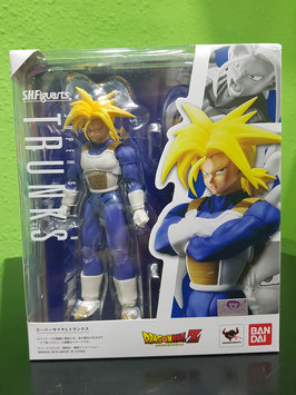 SHFIGUARTS DRAGONB BALL Z (SUPER SAIYAN TRUNKS)