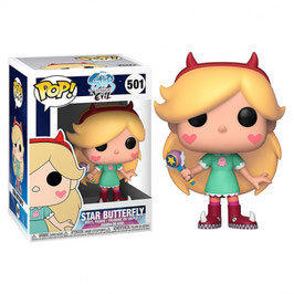 FIGURA POP! STAR VS THE FORCES OF EVIL (STAR BUTTERFLY)