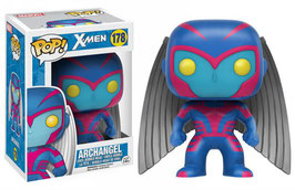 FIGURA POP! X-MEN (ARCHANGEL)