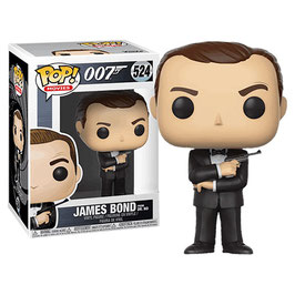 FIGURA POP! 007 JAMES BOND FROM DR. NO