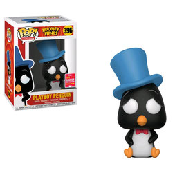 FIGURA POP! LOONEY TUNES (PLAYBOY PENGUIN) CC2018