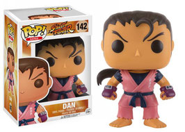FIGURA POP! STREET FIGHTER (DAN)