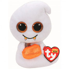PELUCHE TY FANTASMA (SCREAM)
