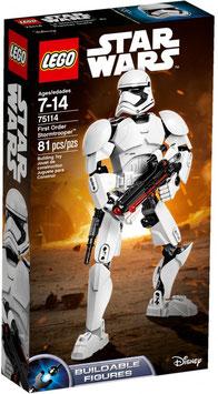 LEGO STAR WARS 75114