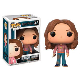 FIGURA POP! HARRY POTTER (HERMIONE WITH TIME TURNER)