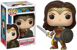 FIGURA POP! WONDER WOMAN MOVIE (WONDER WOMAN) nº172