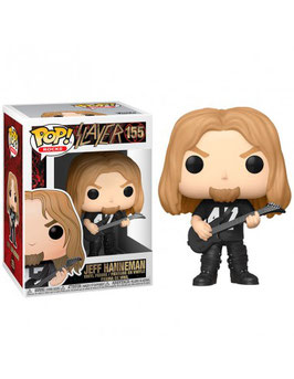 FIGURA POP! SLAYER (JEFF HANNEMAN) Nº155