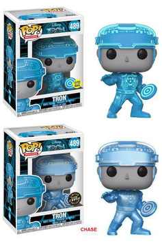 FIGURA POP! DISNEY TRON (TRON)