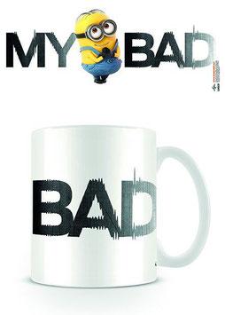 TAZA MINIONS - MY BAD