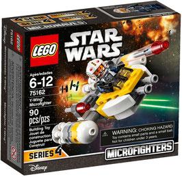 LEGO STAR WARS 75162