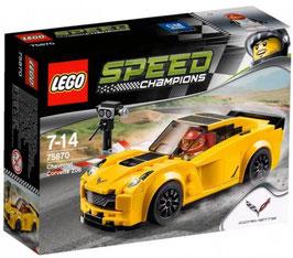 LEGO SPEED CHAMPIONS 75870
