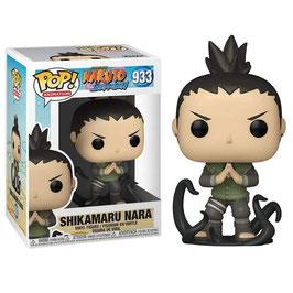 FIGURA POP! NARUTO (SHIKAMARU NARA) nº933
