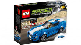 LEGO SPEED CHAMPIONS 75871