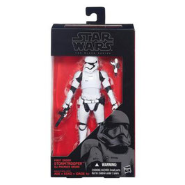 STAR WARS THE BLACK SERIES - SNOWTROOPER
