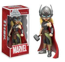 FIGURA FUNKO ROCK CANDY - LADY THOR