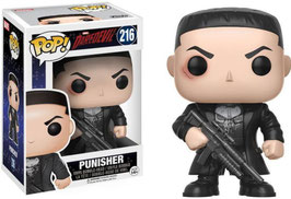 FIGURA POP! DAREDEVIL (PUNISHER) nº216