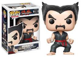 FIGURA POP! TEKKEN (HEIHACHI TAG TOURNAMENT) nº200