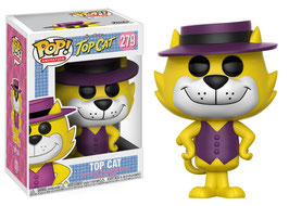FIGURA POP! TOP CAT (TOP CAT)