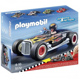 PLAYMOBIL HEAT RACER 5172