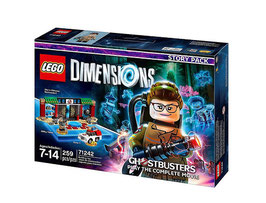 LEGO DIMENSIONS 71242 GHOSTBUSTERS (STORY PACK)