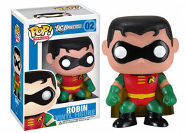FIGURA POP! ROBIN