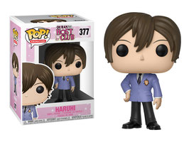 FIGURA POP! OURAN HIGH SCHOOL (HARUHI)